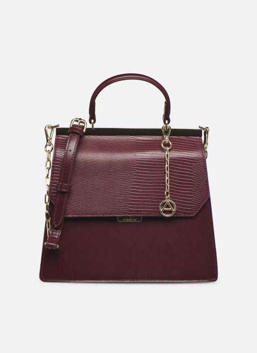 Handtaschen Aldo RAMELLI weinrot detaillierte ansicht/modell