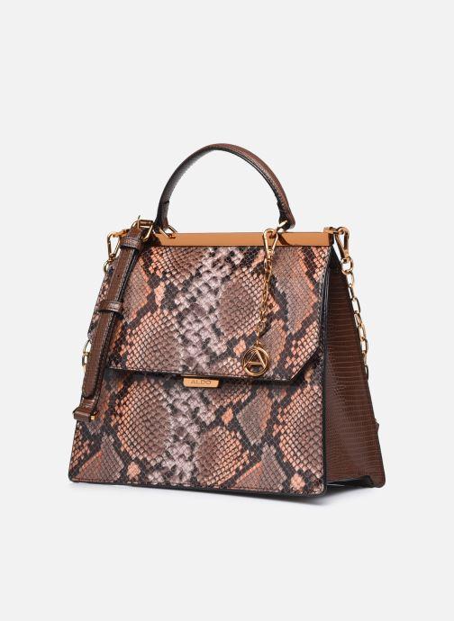 Handtaschen Aldo RAMELLI braun schuhe getragen