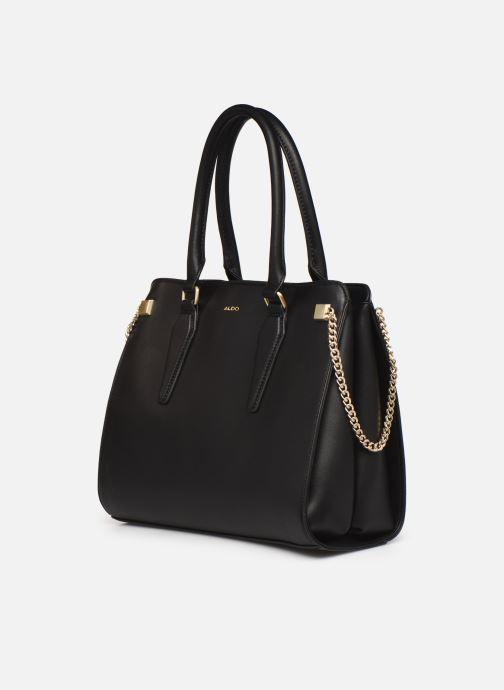 Handtaschen Aldo FRATELLINI schwarz schuhe getragen