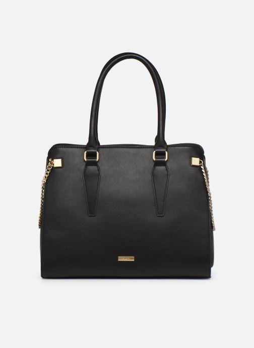 Handtaschen Aldo FRATELLINI schwarz ansicht von vorne