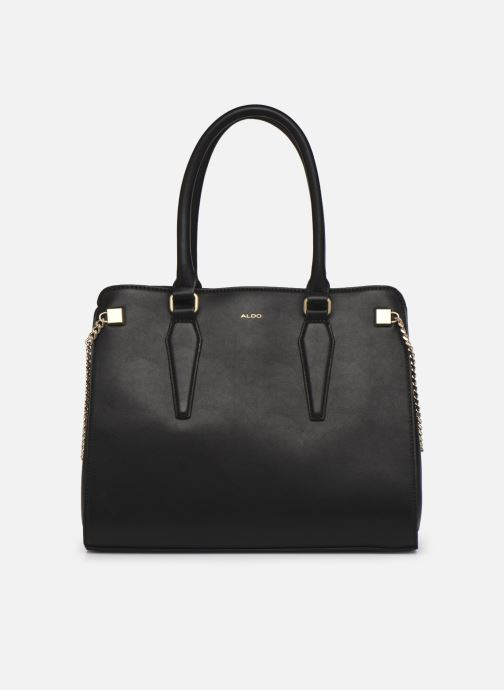 Handtaschen Aldo FRATELLINI schwarz detaillierte ansicht/modell