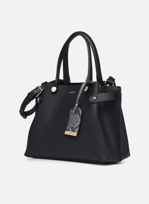 Handtaschen Aldo GLAMM schwarz schuhe getragen
