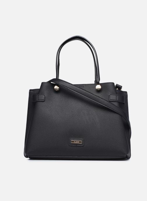 Handtaschen Aldo GLAMM schwarz ansicht von vorne