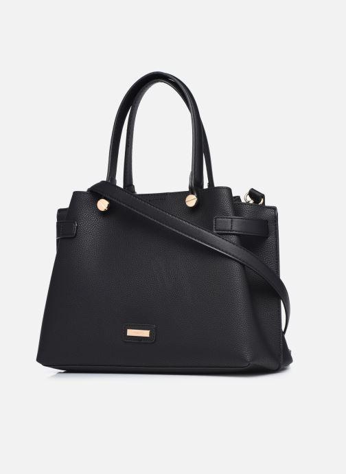 Handtaschen Aldo GLAMM schwarz ansicht von rechts