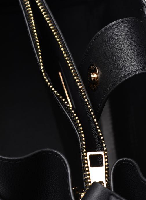 Handtaschen Aldo GLAMM schwarz ansicht von hinten