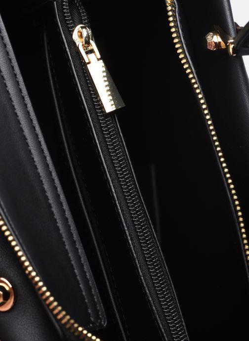 Handtaschen Aldo PALINA schwarz ansicht von hinten