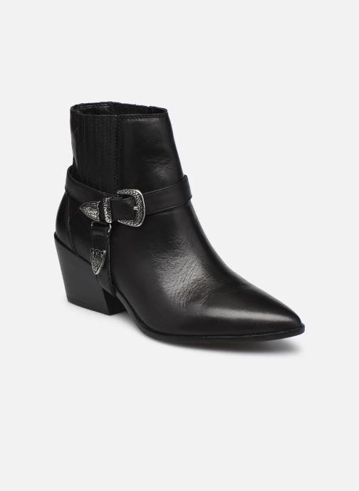 Stiefeletten & Boots Aldo RAVELIN schwarz detaillierte ansicht/modell