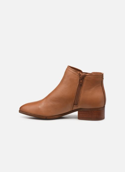 Bottines et boots Aldo LARECAJA Marron vue face
