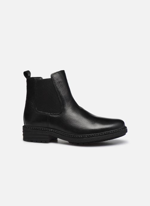 Bottines et boots Aldo AUBREY Noir vue derrière