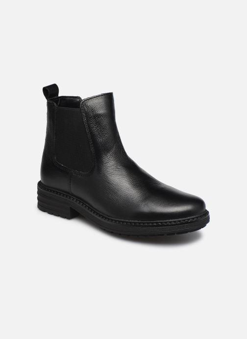 Bottines et boots Aldo AUBREY Noir vue détail/paire