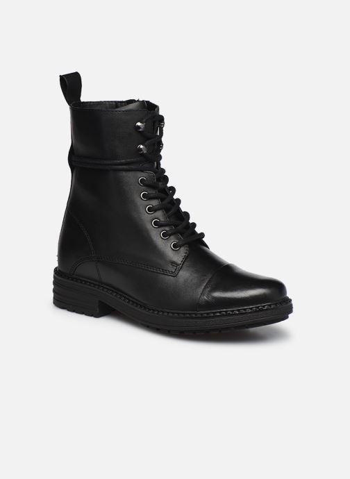 Bottines et boots Aldo ONORESSA Noir vue détail/paire