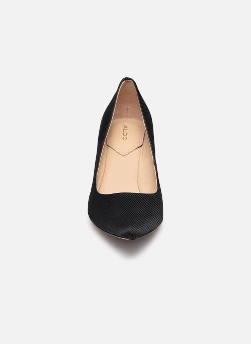 Zapatos de tacón Aldo CORONITIFLEX Negro vista del modelo