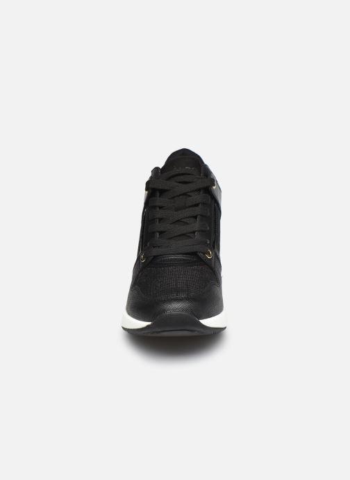 Sneakers Aldo TILIARIA Nero modello indossato