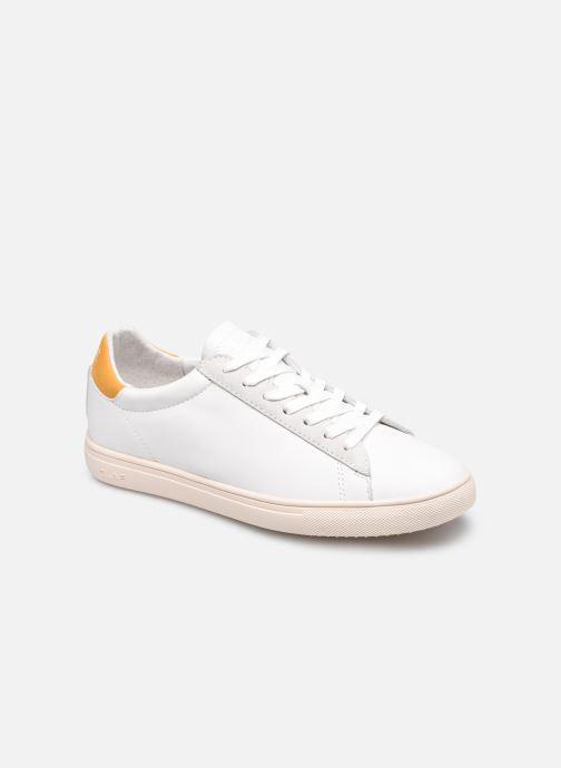Sneakers Clae Bradley California W Bianco vedi dettaglio/paio