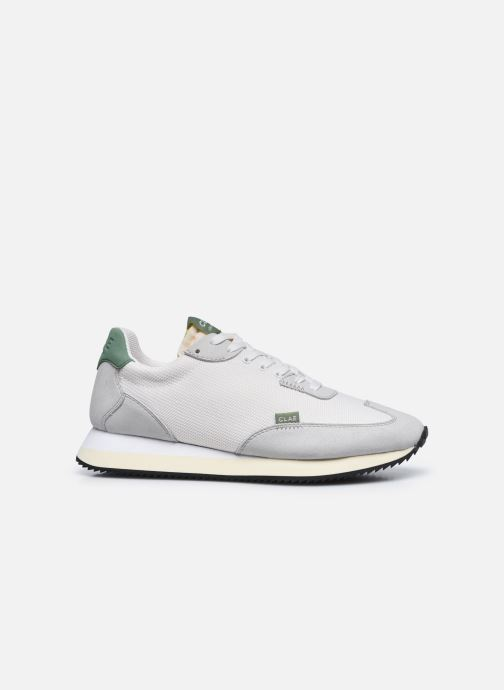 Sneaker Clae Runyon W grau ansicht von hinten