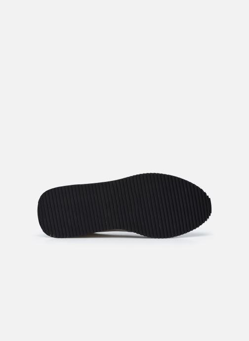 Sneaker Clae Runyon W grau ansicht von oben