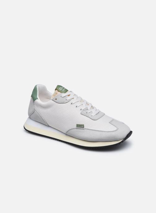 Sneaker Clae Runyon W grau detaillierte ansicht/modell