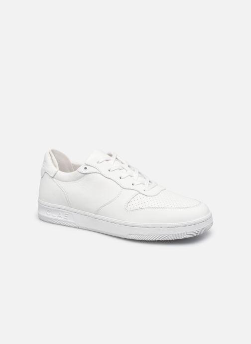 Sneaker Clae Malone M weiß detaillierte ansicht/modell