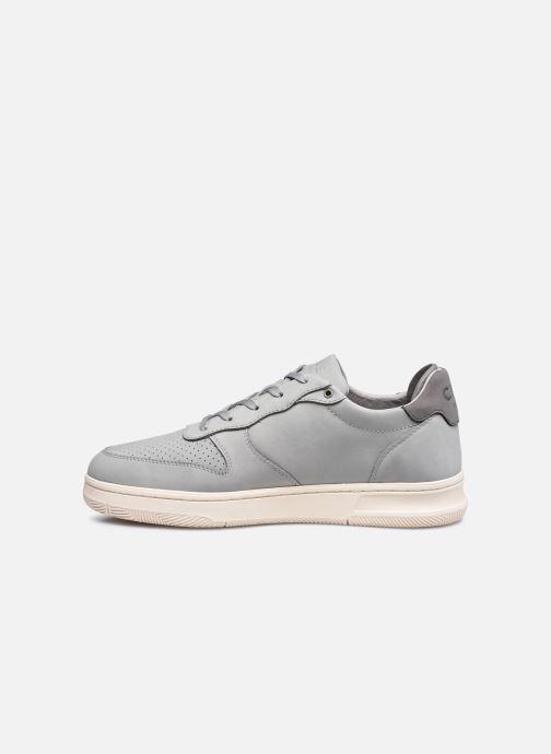 Sneakers Clae Malone M Grigio immagine frontale