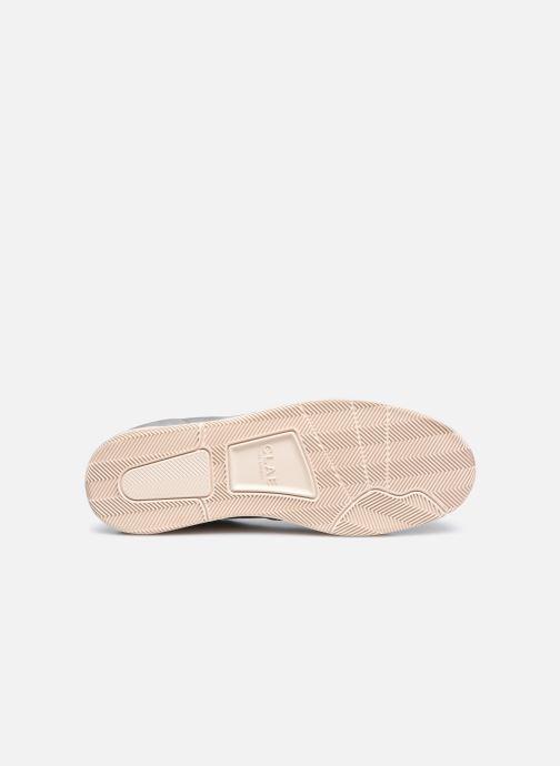 Sneakers Clae Malone M Grigio immagine dall'alto