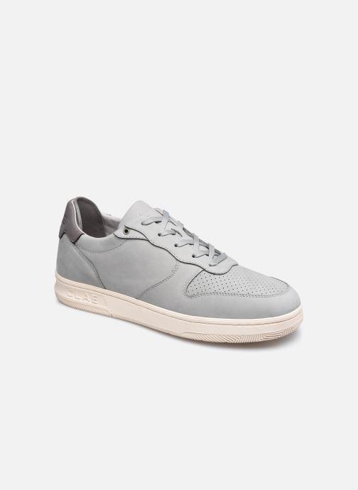 Sneaker Clae Malone M grau detaillierte ansicht/modell