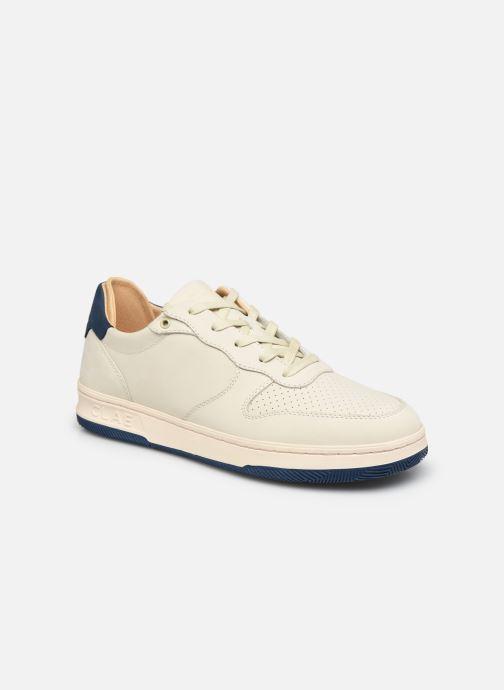 Sneaker Clae Malone M beige detaillierte ansicht/modell