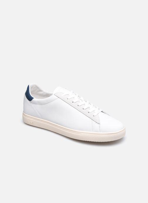 Sneakers Clae Bradley California M Bianco vedi dettaglio/paio