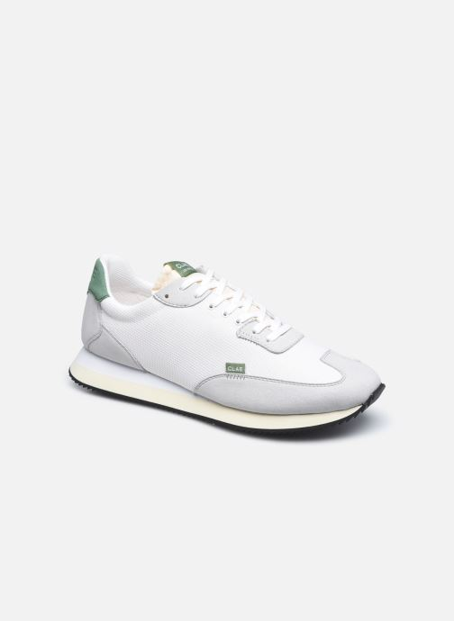 Sneaker Clae Runyon M grau detaillierte ansicht/modell