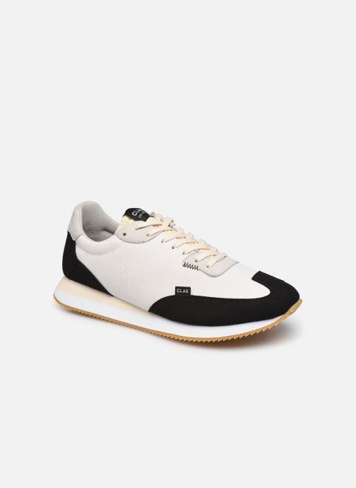 Sneaker Clae Runyon M weiß detaillierte ansicht/modell