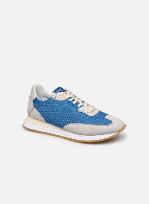 Sneaker Clae Runyon M blau detaillierte ansicht/modell