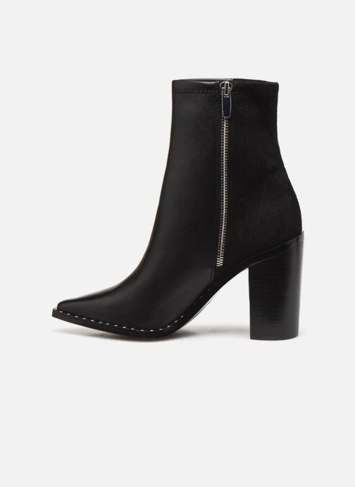 Stiefeletten & Boots Aldo ALYCIA schwarz ansicht von vorne