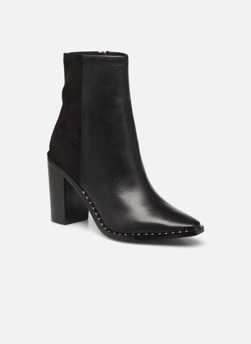 Stiefeletten & Boots Aldo ALYCIA schwarz detaillierte ansicht/modell
