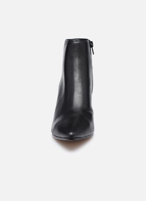 Stiefeletten & Boots Aldo KISSA schwarz schuhe getragen