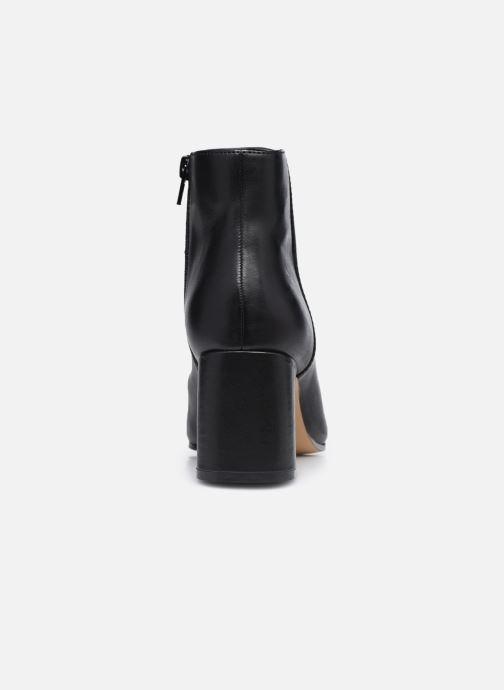 Stiefeletten & Boots Aldo KISSA schwarz ansicht von rechts