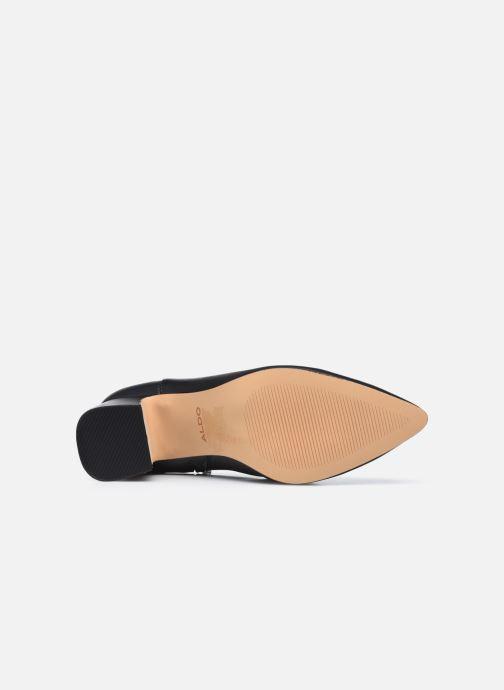 Stiefeletten & Boots Aldo KISSA schwarz ansicht von oben