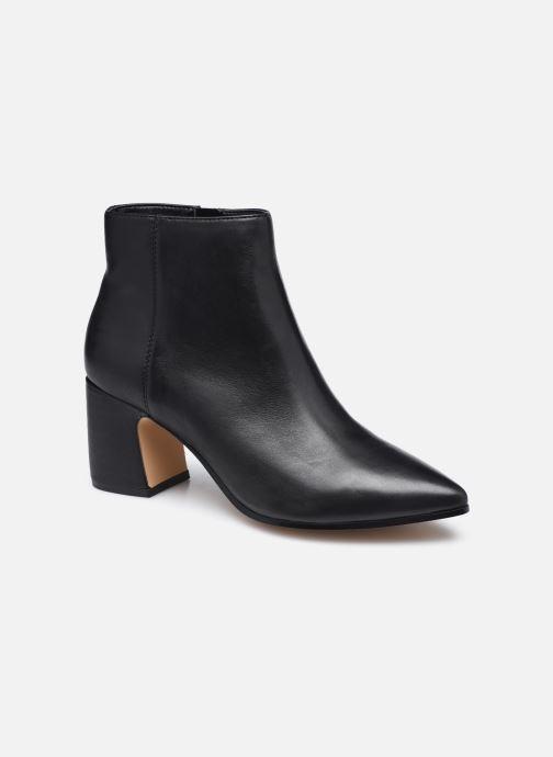 Stiefeletten & Boots Aldo KISSA schwarz detaillierte ansicht/modell
