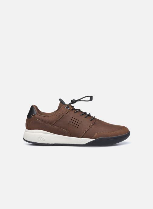 Sneakers TBS Barents Marrone immagine posteriore