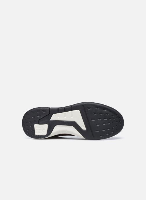 Sneakers TBS Barents Marrone immagine dall'alto