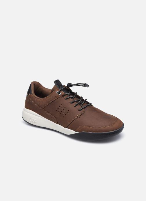 Sneakers TBS Barents Marrone vedi dettaglio/paio