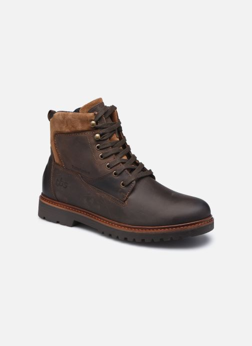 Boots en enkellaarsjes Heren Garison