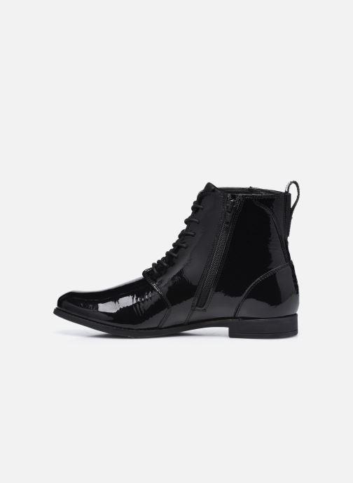 Bottines et boots TBS Madeliz Noir vue face