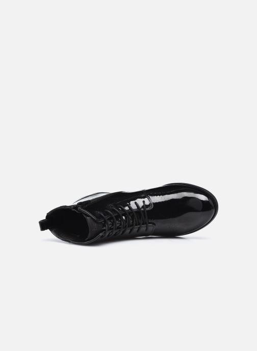 Bottines et boots TBS Madeliz Noir vue gauche