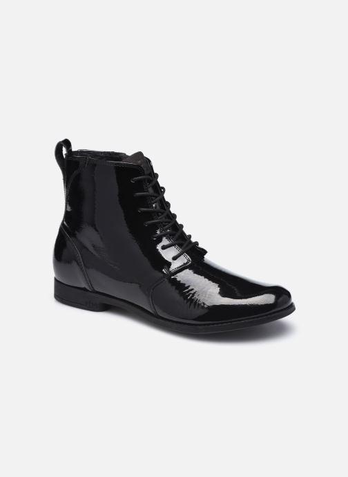 Bottines et boots TBS Madeliz Noir vue détail/paire
