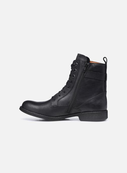 Bottines et boots TBS Madelon Noir vue face