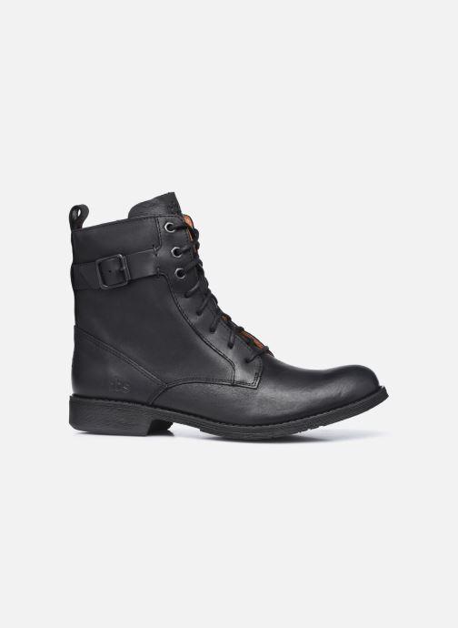 Bottines et boots TBS Madelon Noir vue derrière