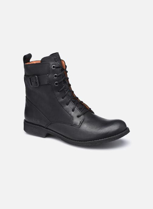 Bottines et boots TBS Madelon Noir vue détail/paire