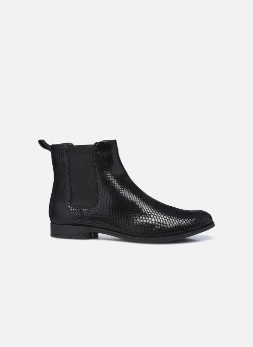 Bottines et boots TBS Melrose Noir vue derrière