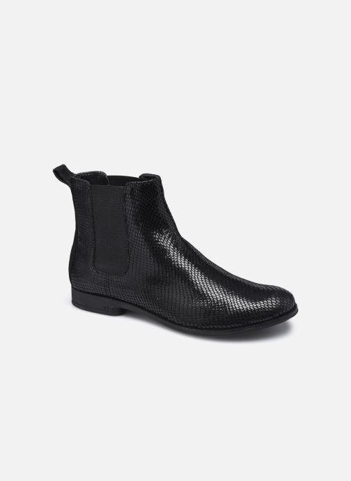 Bottines et boots TBS Melrose Noir vue détail/paire