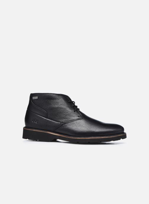 Chaussures à lacets TBS Paxfoam Noir vue derrière
