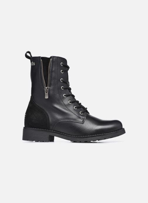 Bottines et boots TBS Peytone Noir vue derrière